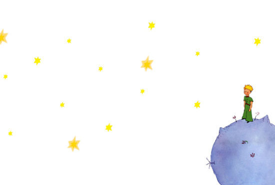 星の王子さまの画像 p1_34