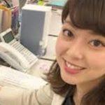 杉原千尋アナの出身高校、大学、モデル時代の画像を紹介!歌がうまくてオペラが得意?