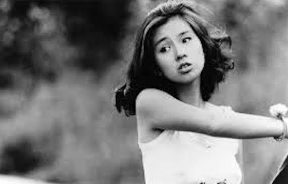 秋吉久美子、若い頃の可愛さは現...