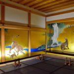 加藤純子(復元模写画家)のwiki経歴と名古屋城本丸御殿や他の作品を紹介!