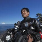 峯水亮(海洋写真家)のwiki経歴、作品、写真展を紹介!プランクトンとのきっかけは?