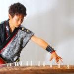 大川義秋【箏男Kotoman】の出身高校、大学や経歴、受賞歴は?コンサートや現在の活動を紹介!