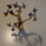 マナ・オリ【折り紙】の経歴、作品、教室は?オランダ人が折り鶴に込めた平和の願い