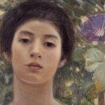 岡田三郎助の妻八千代と愛人、美人画のモデルについて|芸術家の恋人たち