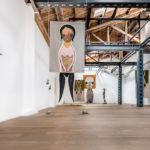 加藤泉の経歴と作品。アトリエや個展も紹介!彫刻は奇妙な生命体?