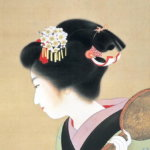 上村松園の経歴・作品・展覧会を紹介。女を知る美人画の迫力。