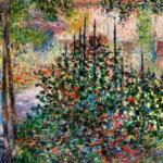 モネの最初の妻カミーユの作品について。無念の愛を夫は受け取ったのか。|芸術家の恋人たち