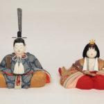 鈴木賢一【人形作家】の作品、価格や経歴。ふっくら雛人形の繊細な優雅さ。