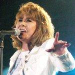 葛城ユキの現在と若い頃は?ボヘミアンやヒット曲、コンサートを紹介。