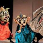 沢則行【人形劇師】の経歴・作品・公演について。パペットの美しさと芸術性の追求。