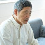 小林薫の若い頃の経歴と家族について。結婚した妻や子供は?