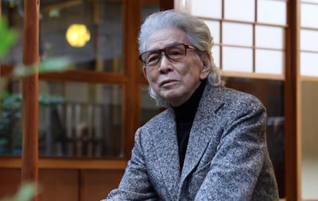 ひろゆき いつき 創作の原点:作家・五木寛之さん 「他力」感じた引き揚げ体験