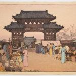 "<span class=""title"">吉田博の版画作品・価格・経歴や展覧会は?世界の風景の摺り重ねの美しさ。</span>"